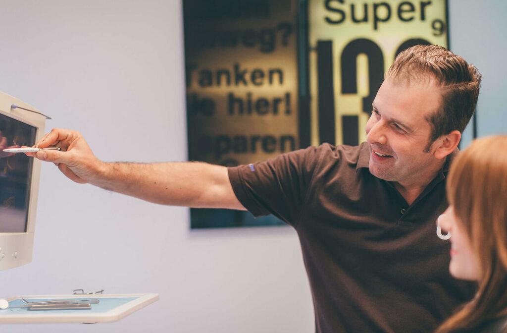 Dr. Guido Kemp
