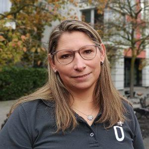 Sandra Moeke